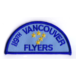 119th Flyers Group Crest